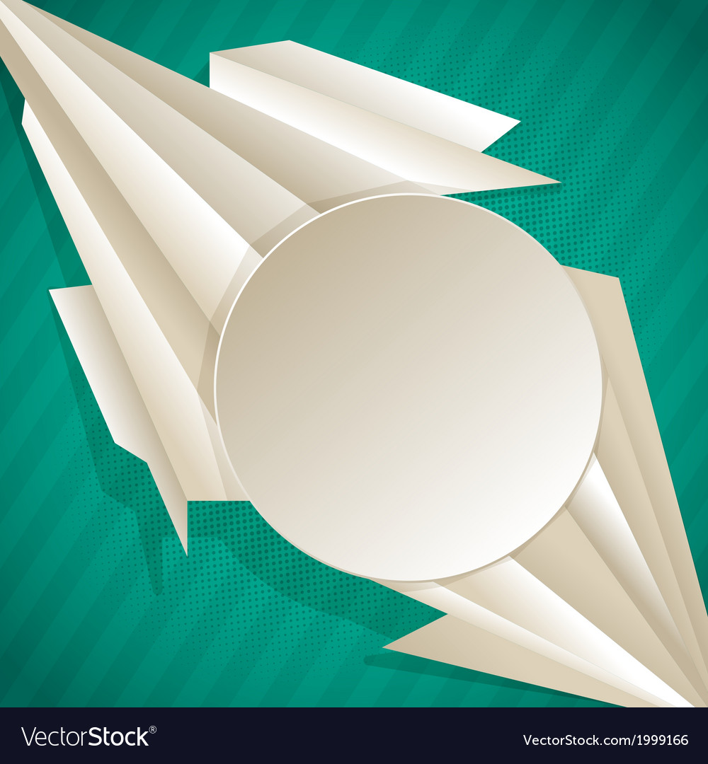 Geometric background with triangles and frame vector   Price: 1 Credit (USD $1)