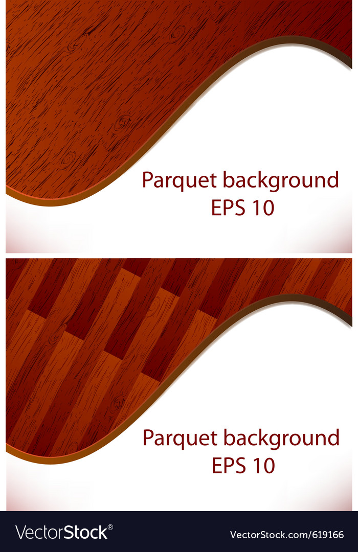 Parquet wooden patterns vector | Price: 1 Credit (USD $1)