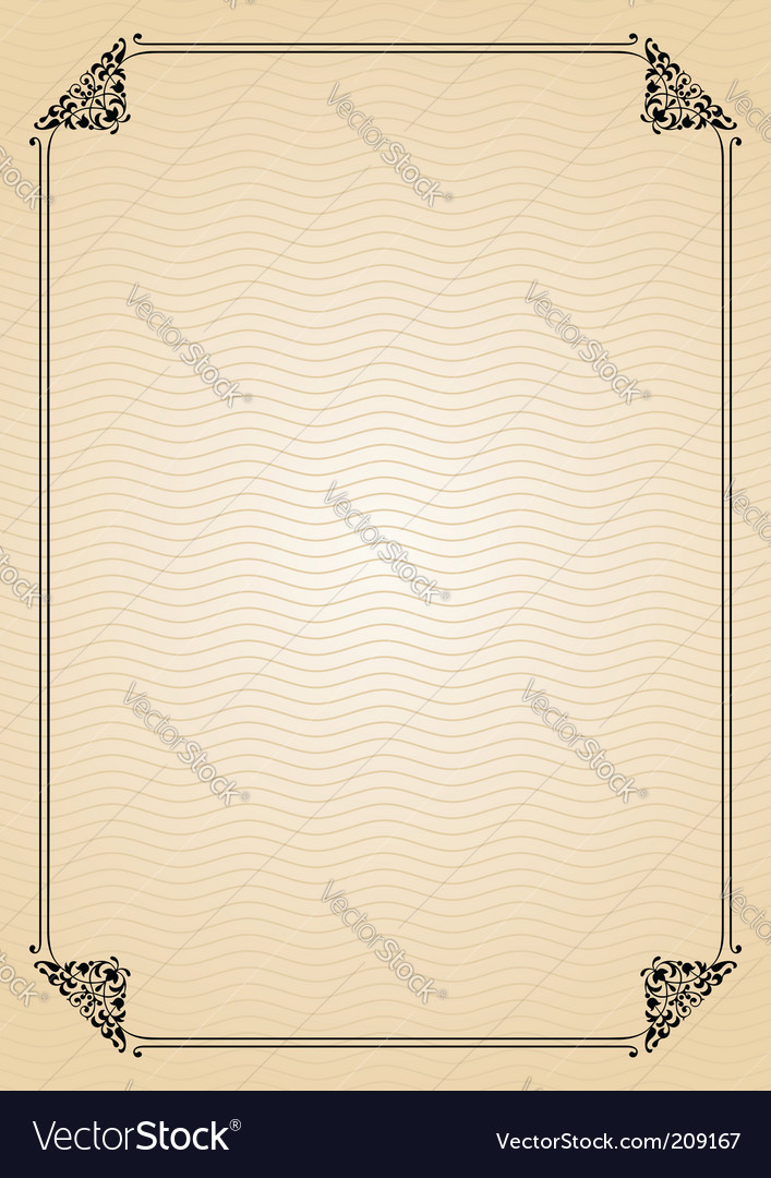 Document background vector | Price: 1 Credit (USD $1)