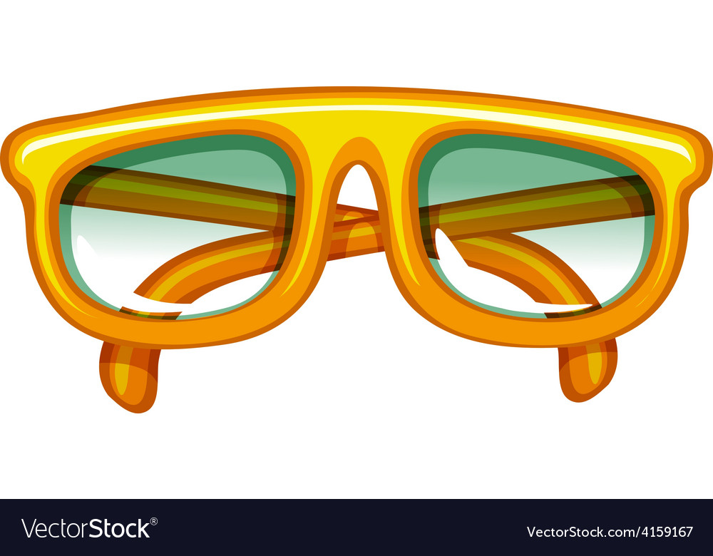 Hipster glasses vector   Price: 1 Credit (USD $1)