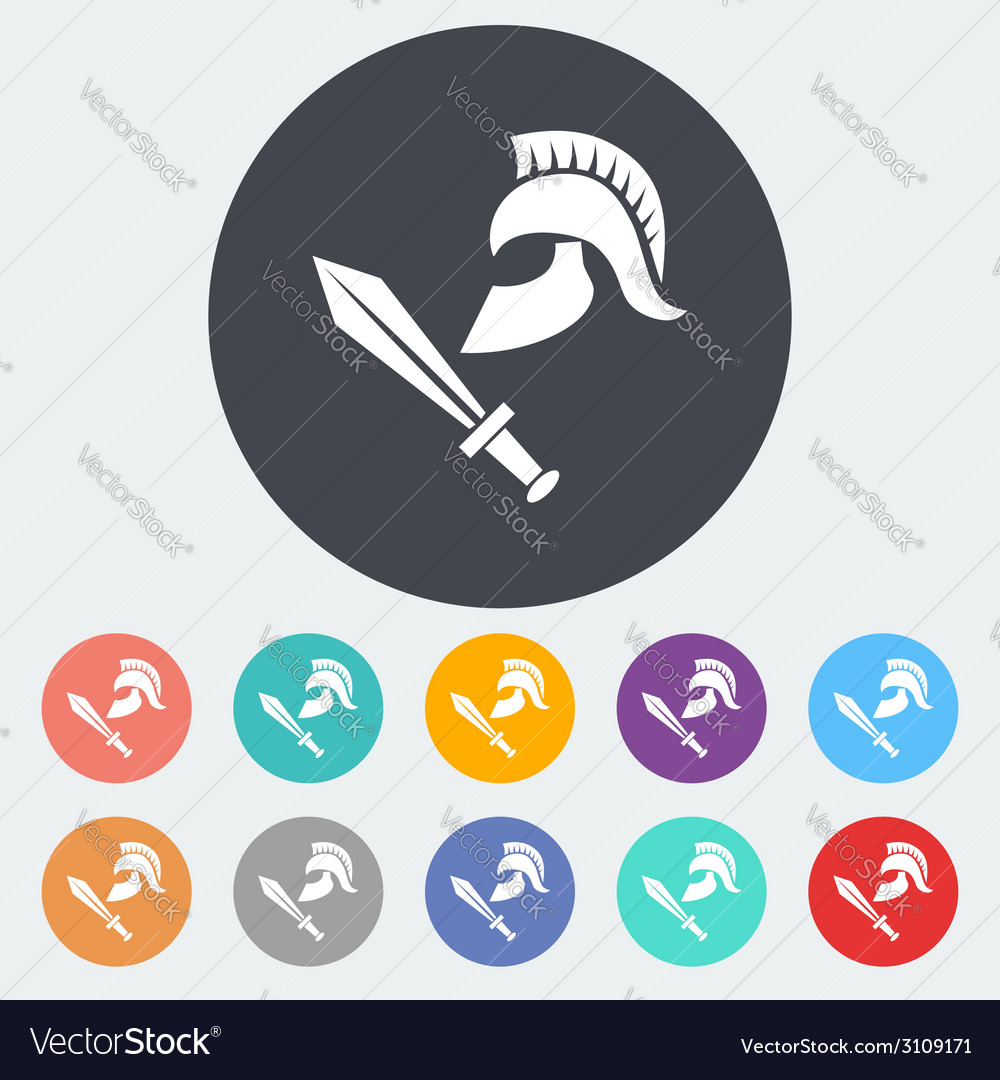 History icon vector | Price: 1 Credit (USD $1)