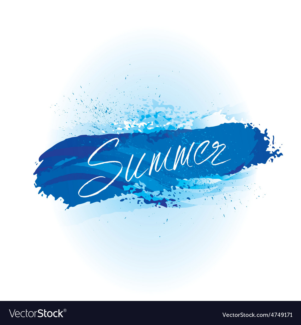 Summer vector | Price: 1 Credit (USD $1)