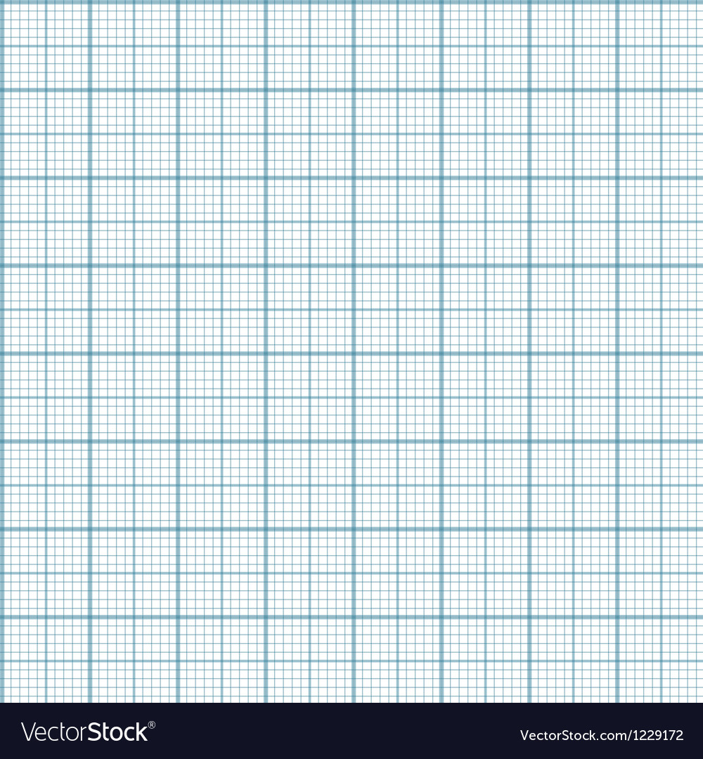 Engineering millimeter paper vector | Price: 1 Credit (USD $1)