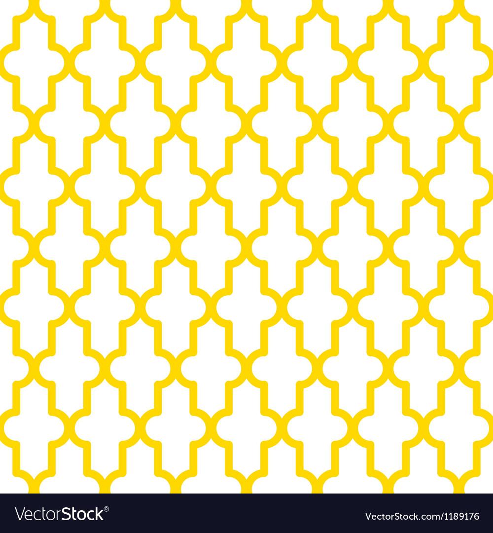 Beautiful classic pattern vector | Price: 1 Credit (USD $1)