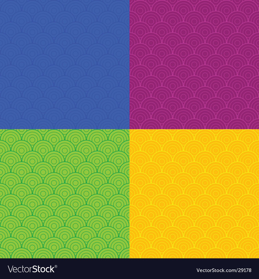 Colored scales vector | Price: 1 Credit (USD $1)