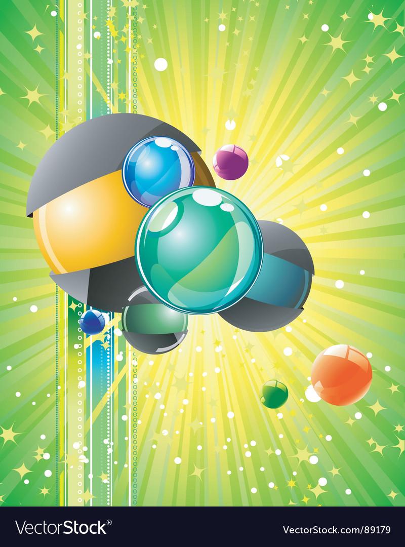 Big bang vector | Price: 1 Credit (USD $1)