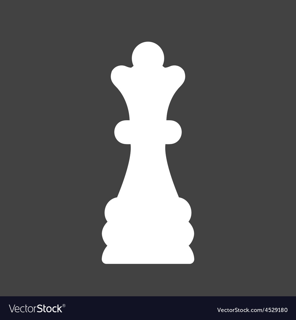 Chess piece vector | Price: 1 Credit (USD $1)