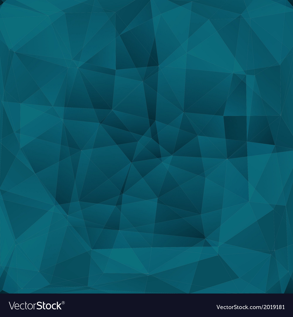 Abstract polygone background vector | Price: 1 Credit (USD $1)