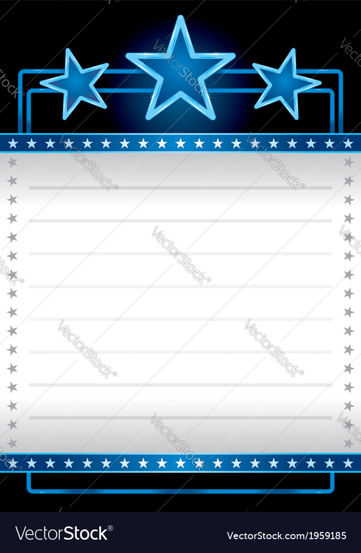 Event poster vector | Price: 1 Credit (USD $1)