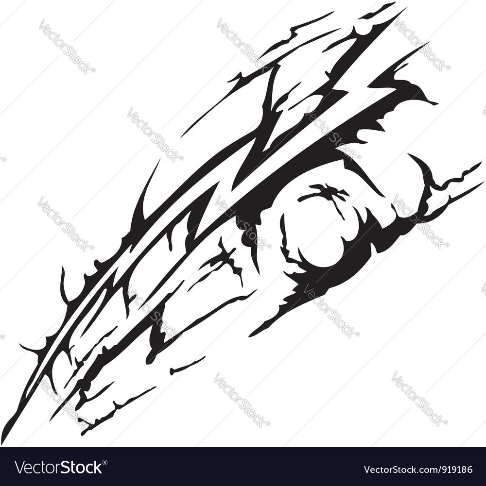 Race car - vector | Price: 1 Credit (USD $1)