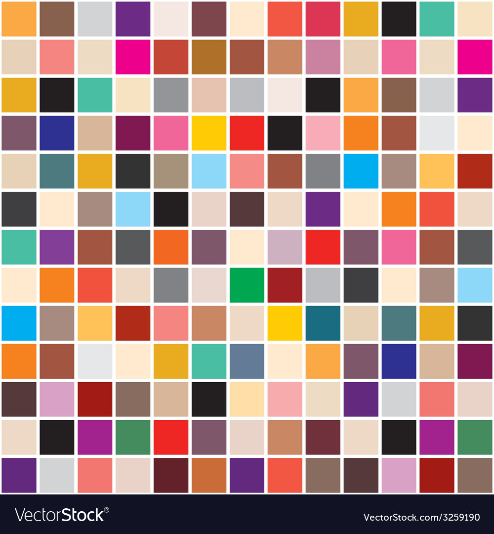 Tile background vector | Price: 1 Credit (USD $1)