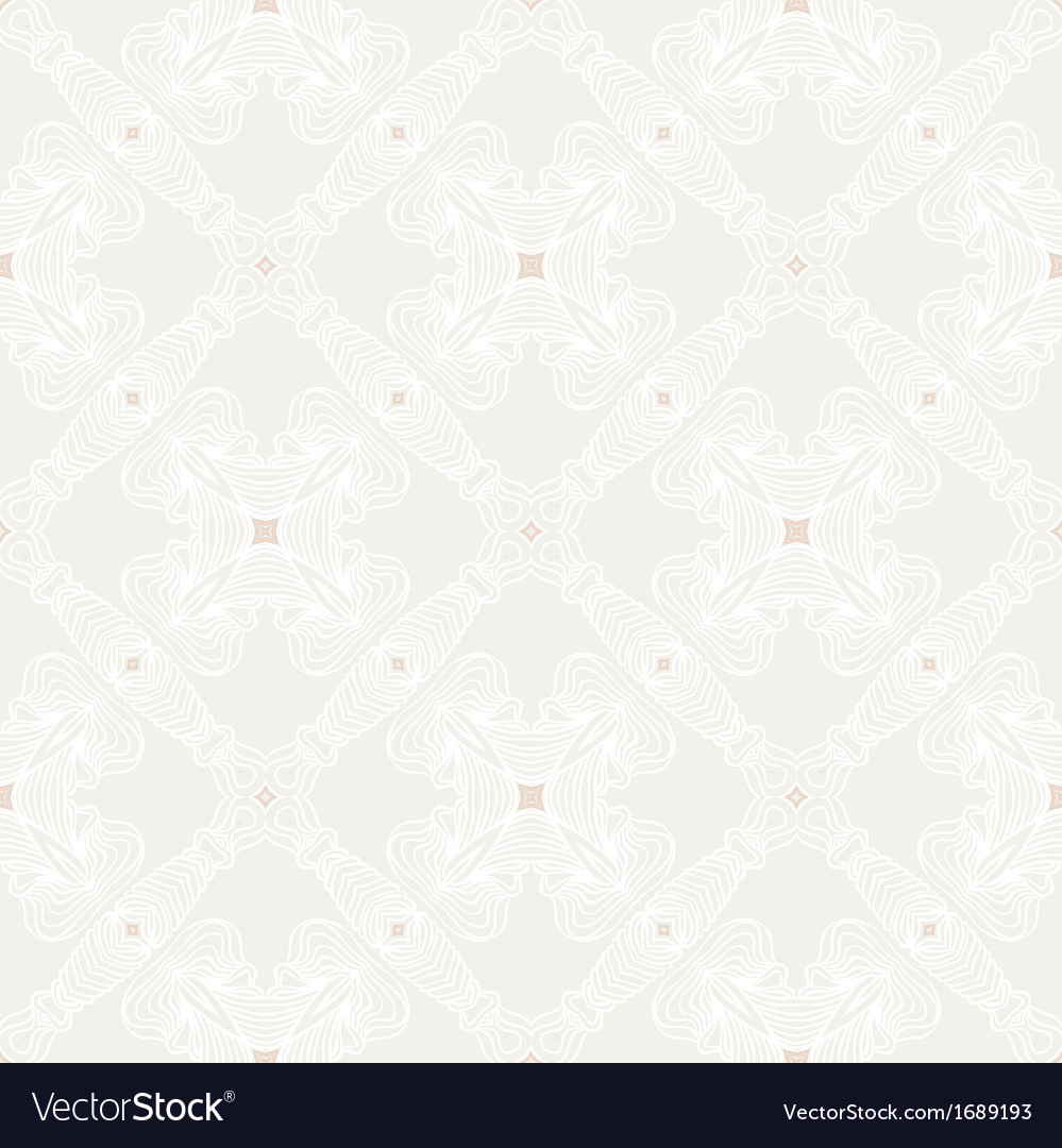 White textured ceiling victorian decor vector | Price: 1 Credit (USD $1)