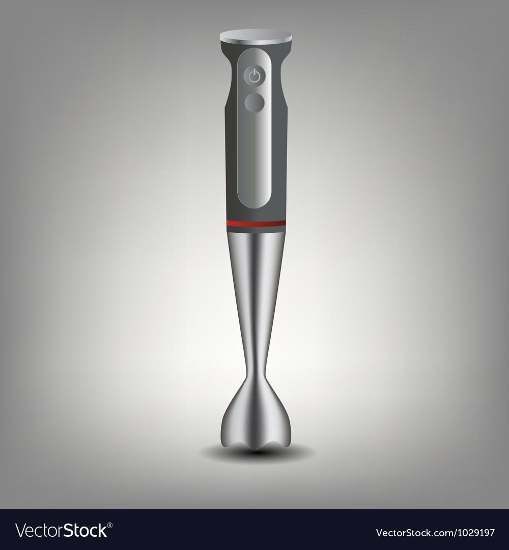 Blender icon vevtor vector | Price: 1 Credit (USD $1)