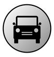 Car button vector