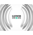 Abstract white and black background vector
