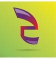 Abstract logotype concept vector