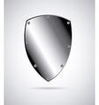 Shield design vector