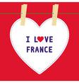 I love france5 vector