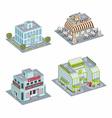 Building set vector