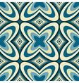 Retro wallpaper abstract seamless pattern vector