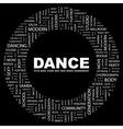 Dance vector