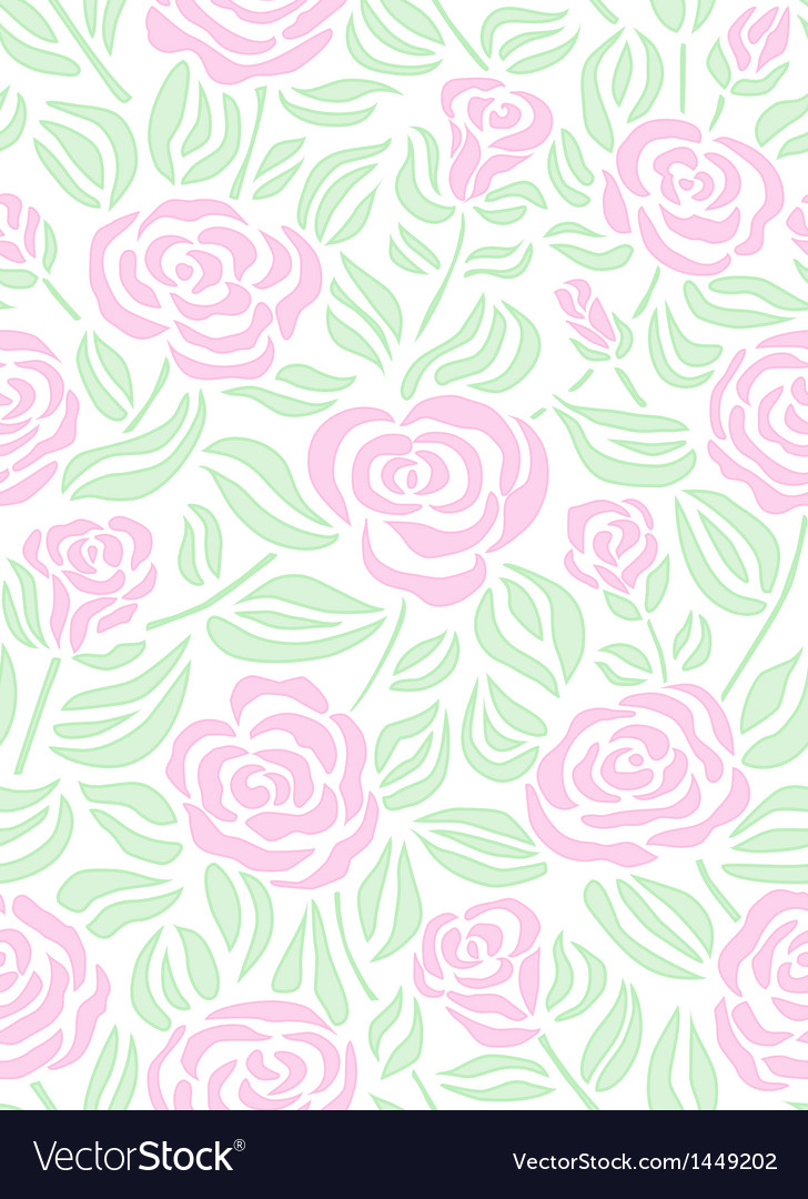 Summer ethnic seamless pattern vector | Price: 1 Credit (USD $1)