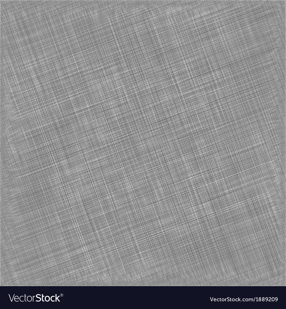 Black natural cotton fabric textile background vector | Price: 1 Credit (USD $1)