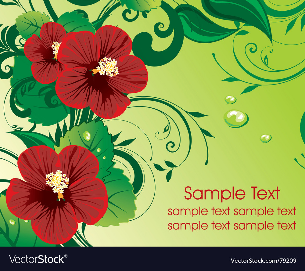 Elegant template vector | Price: 1 Credit (USD $1)