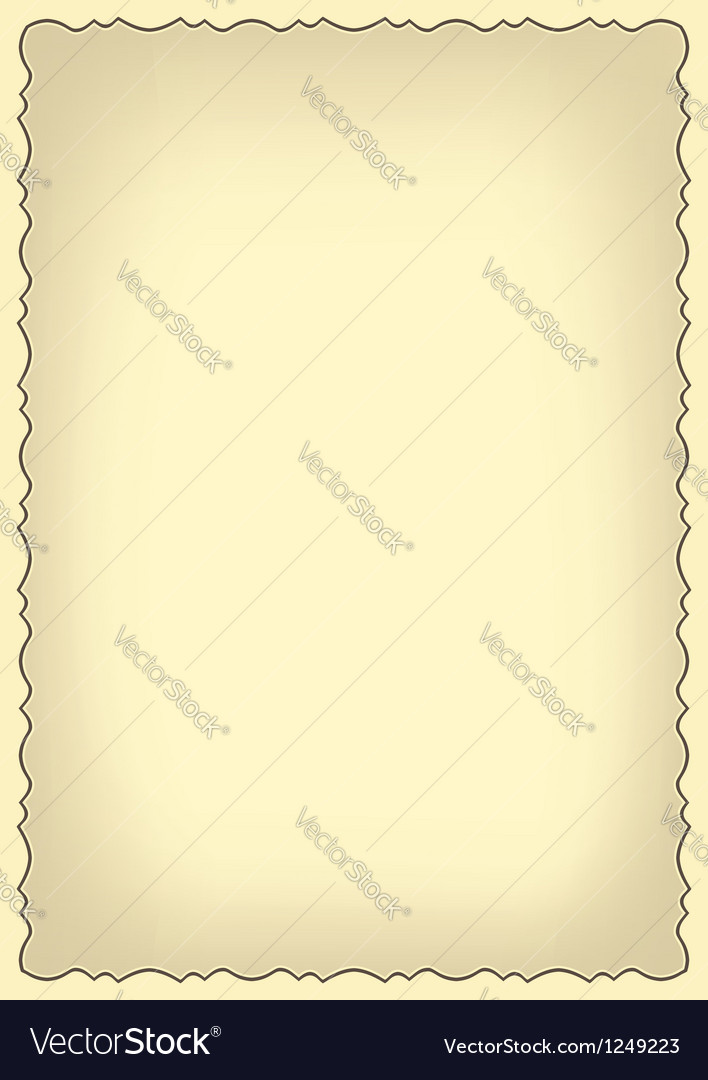 Old frame with gradient vector | Price: 1 Credit (USD $1)