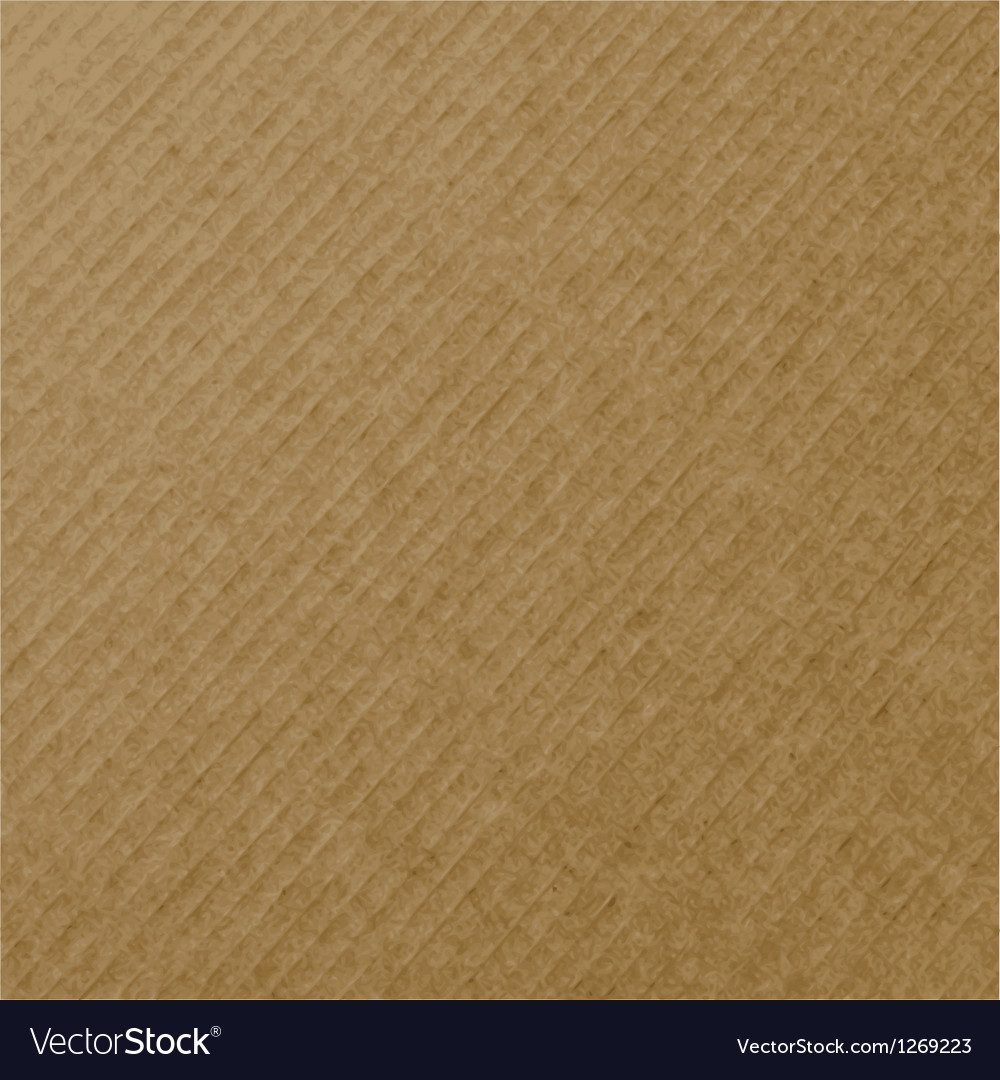 Realistic cardboard texture vector | Price: 1 Credit (USD $1)