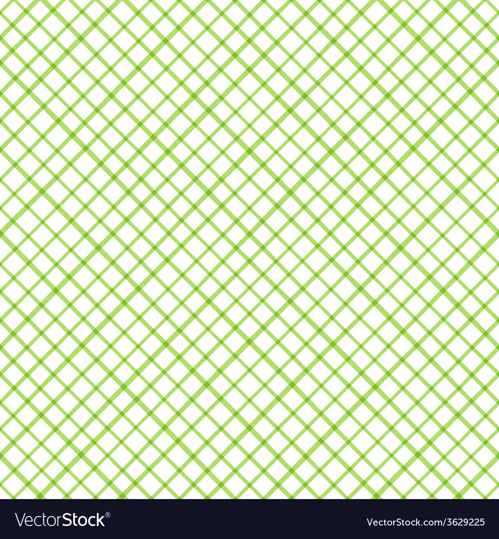Geometric seamless pattern with cross lines vector | Price: 1 Credit (USD $1)