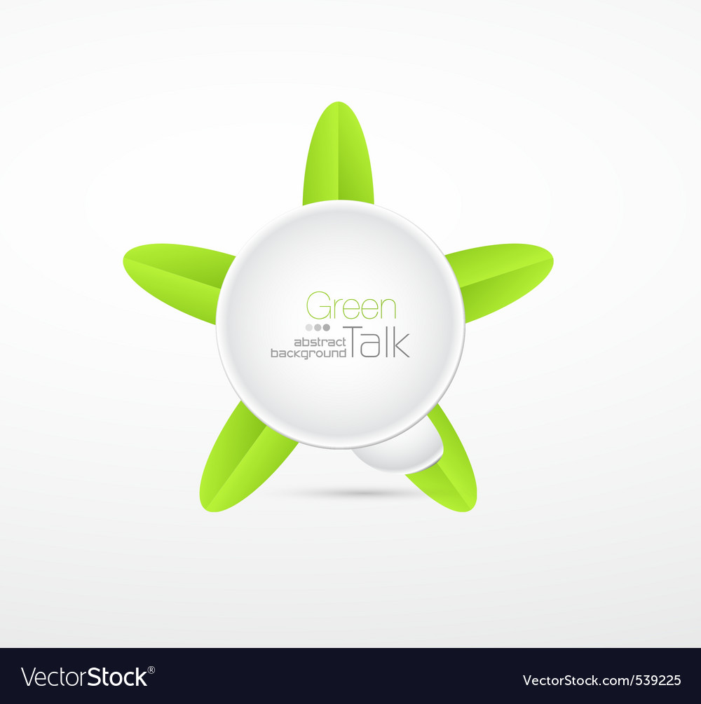 Nature logo vector | Price: 1 Credit (USD $1)