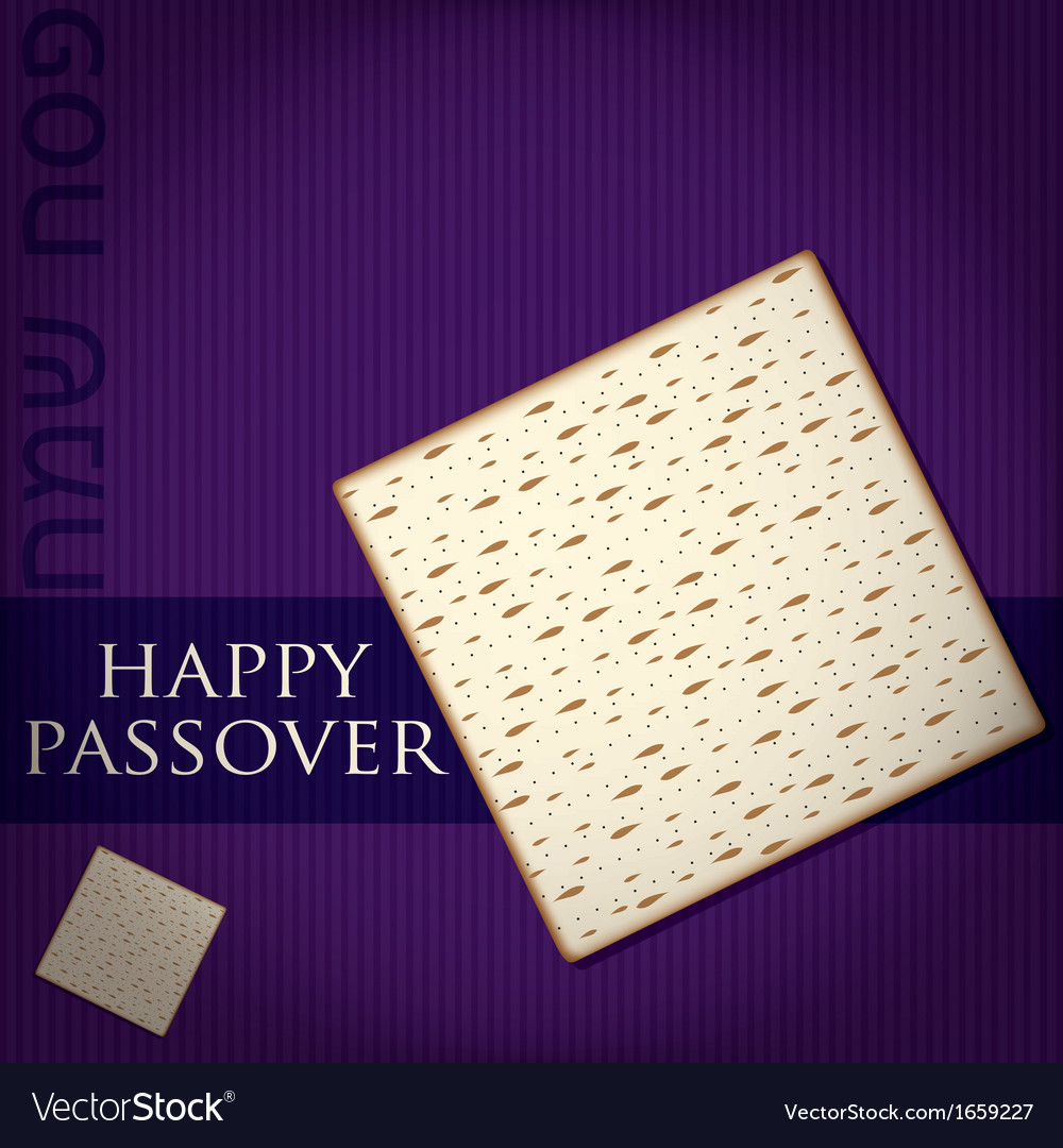 Happy passover vector   Price: 1 Credit (USD $1)