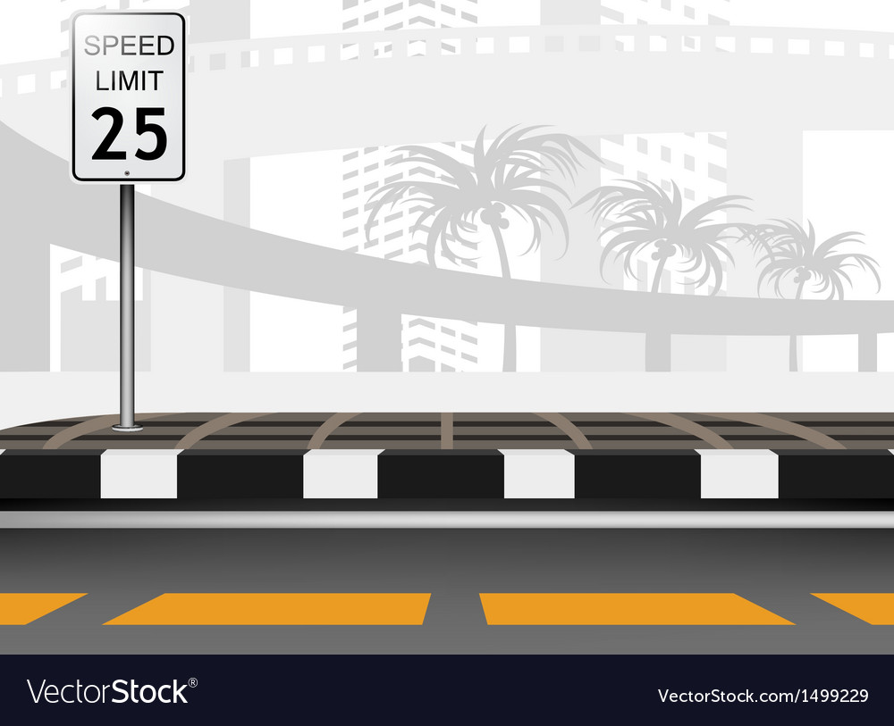 Traffic city vector | Price: 1 Credit (USD $1)