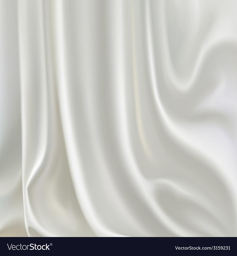 White silk vector   Price: 1 Credit (USD $1)