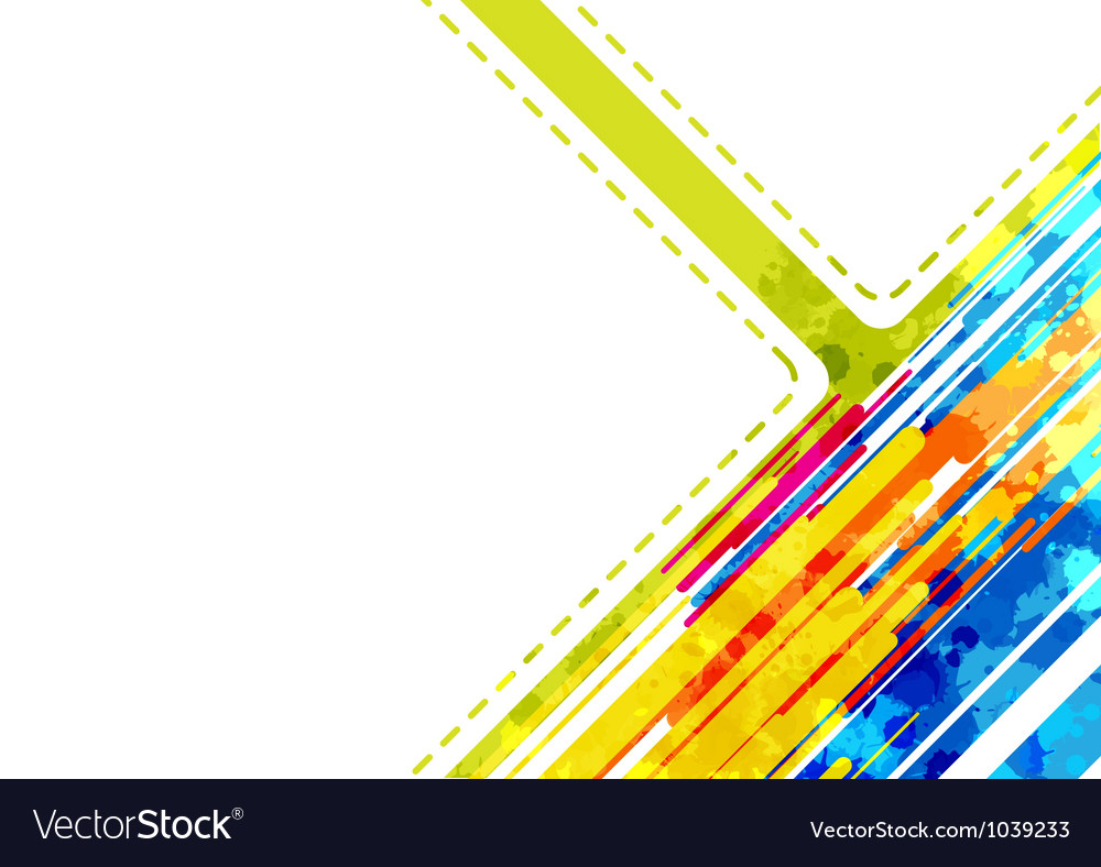 Abstract background design layout vector | Price: 1 Credit (USD $1)