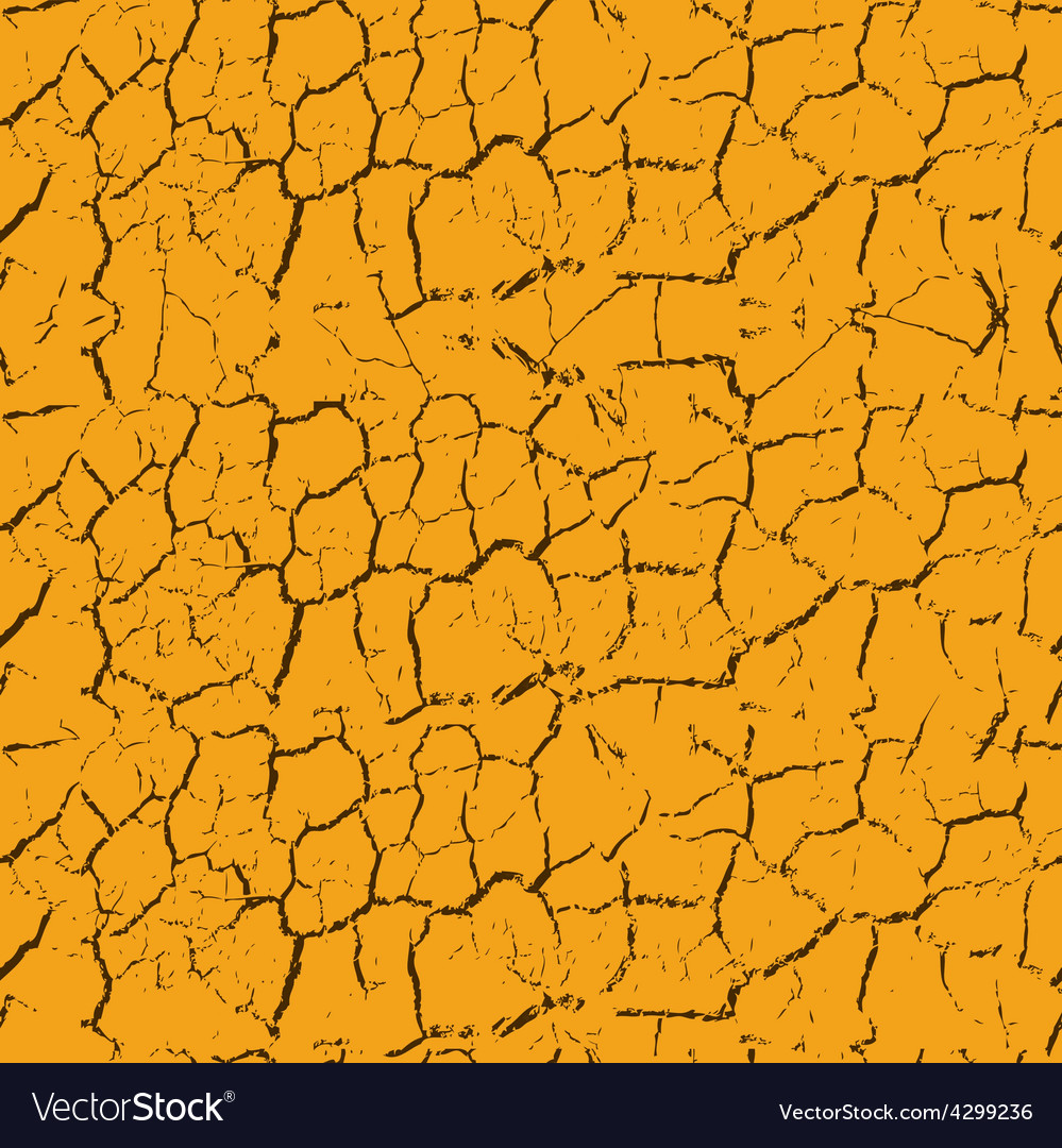 Seamless cracks vector | Price: 1 Credit (USD $1)