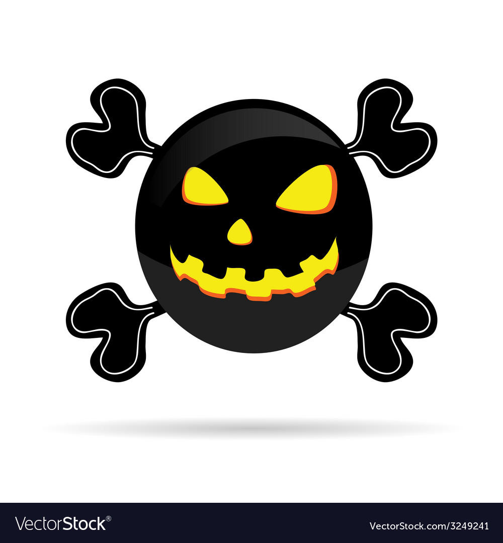 Sweet and cute pumpkin vector   Price: 1 Credit (USD $1)