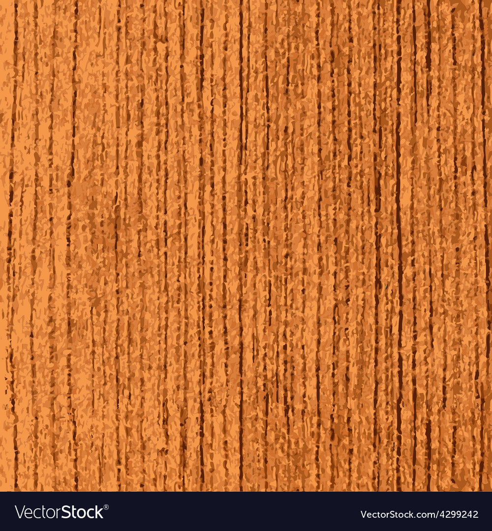 Seamless wooden background vector | Price: 1 Credit (USD $1)