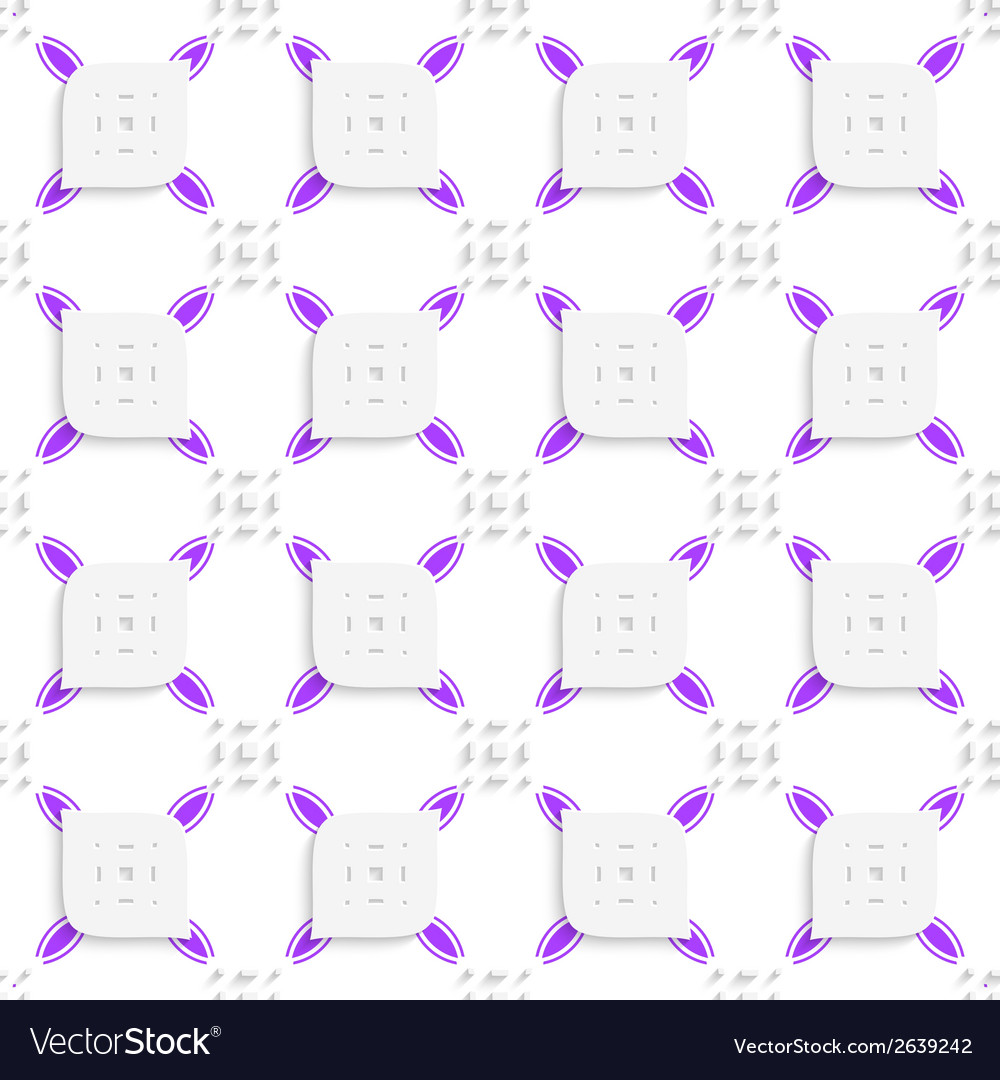 White and purple small rectangle gropes and vector | Price: 1 Credit (USD $1)