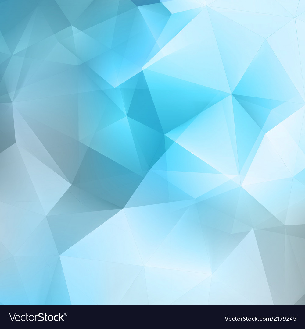 Abstract polygonal background  eps10 vector | Price: 1 Credit (USD $1)