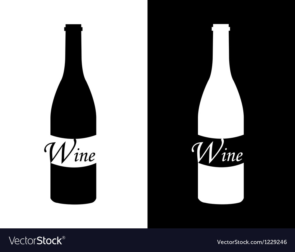 Ymbol of wine vector | Price: 1 Credit (USD $1)