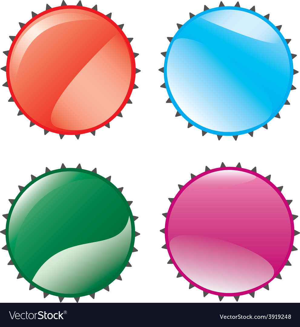 Lids vector | Price: 1 Credit (USD $1)