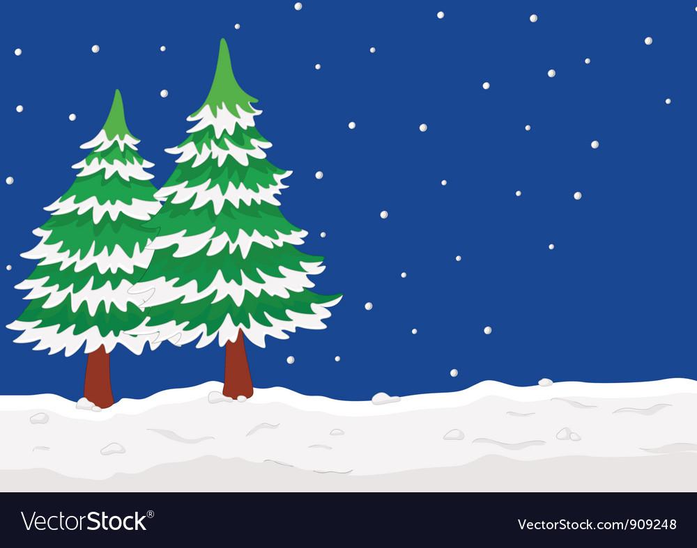Winter vector | Price: 3 Credit (USD $3)