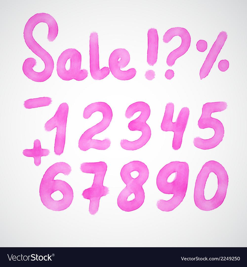 Sale kit vector | Price: 1 Credit (USD $1)