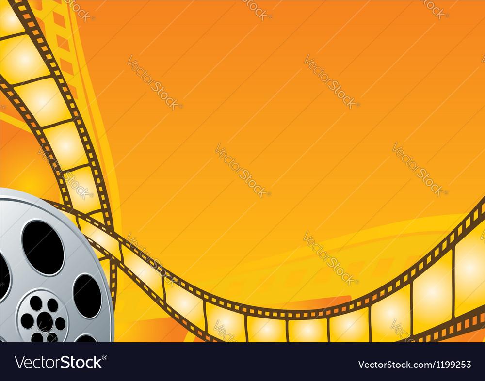 Cinema vector | Price: 3 Credit (USD $3)