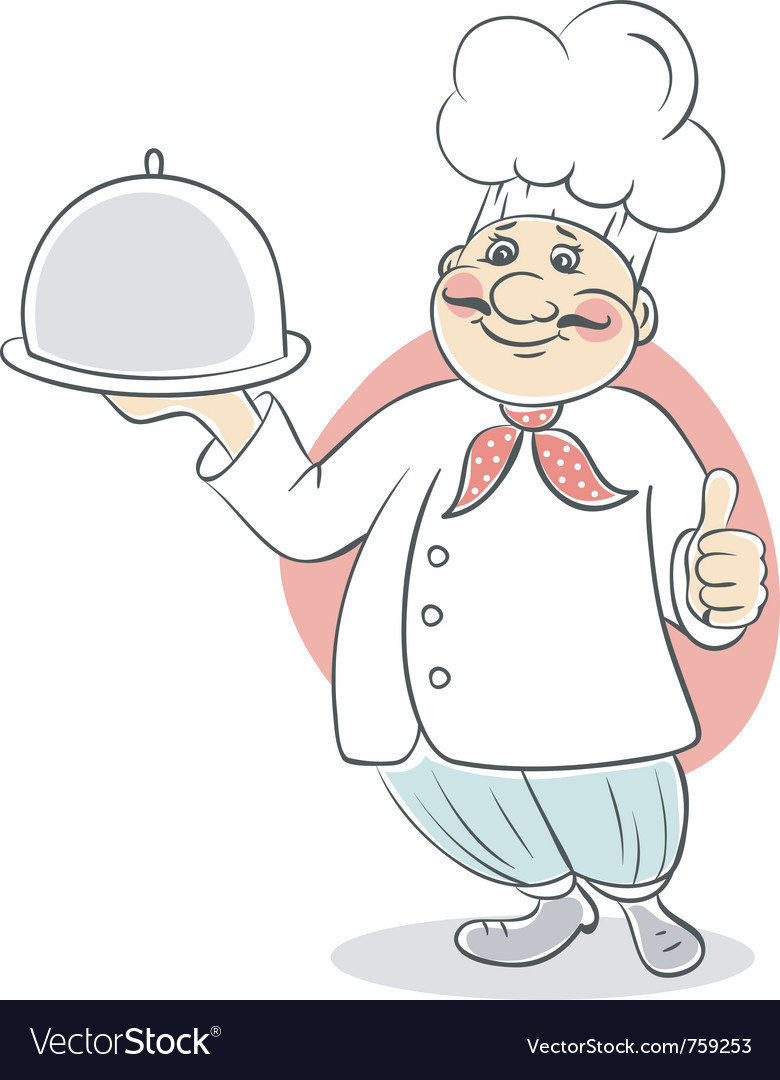 Cook vector | Price: 3 Credit (USD $3)