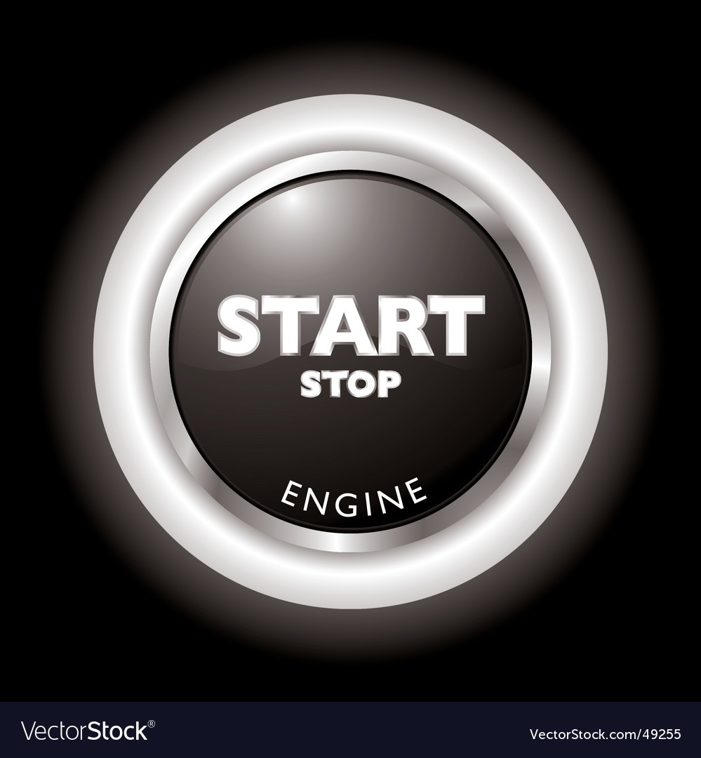 Engine start vector | Price: 1 Credit (USD $1)