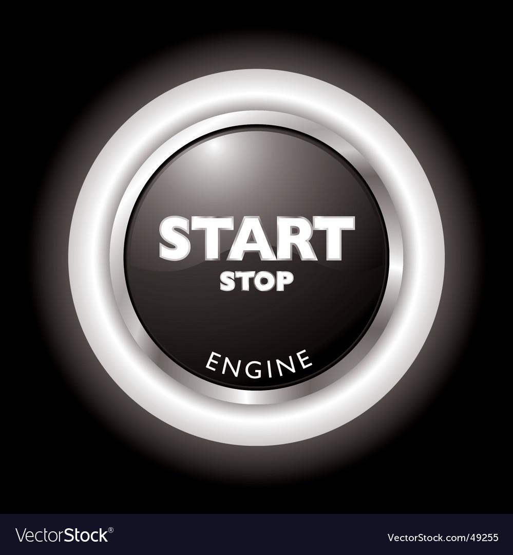 Engine start vector | Price: 1 Credit (USD $1)