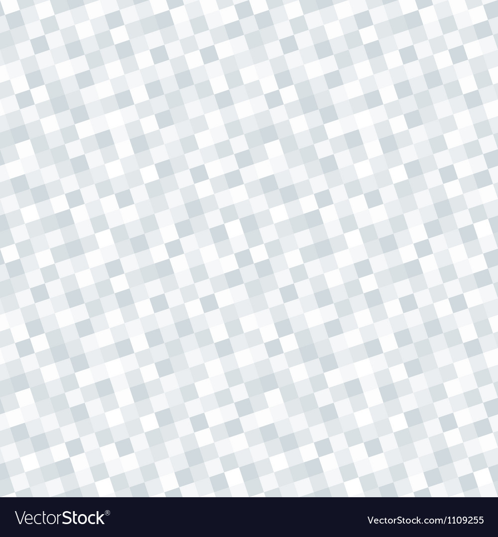 Seamless neutral pixel backgound vector | Price: 1 Credit (USD $1)